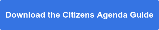 Download the Citizens Agenda Guide