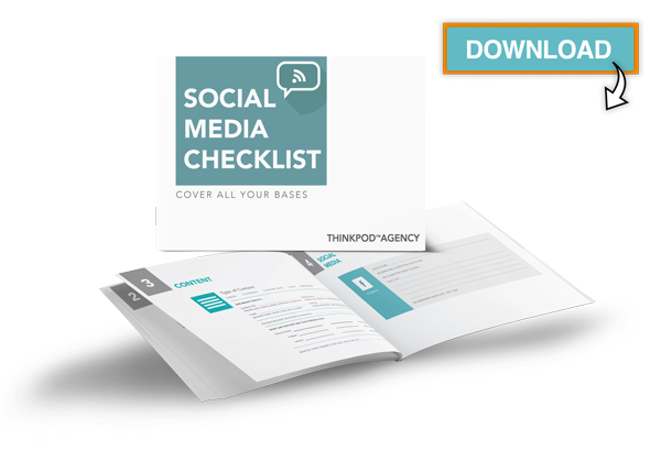 Social Media Management | Free Download | Thinkpod Agency