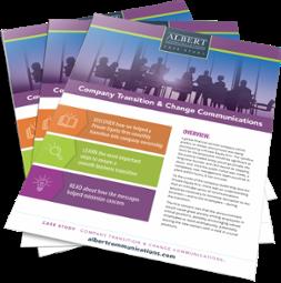 Download Change Management Case Study
