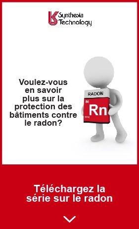 Plus sur radon