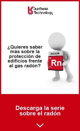 Saber más sobre el gas radón