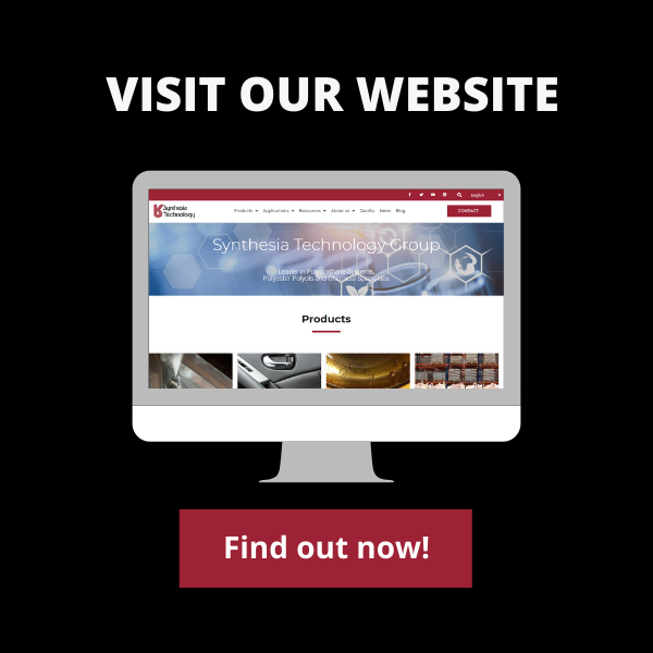 New website - Find out now!