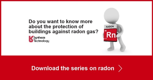 Do you want to know more about the protection of buildings against radon gas?