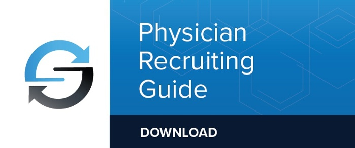 physician recruiting guide