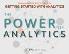 Download our white paper on getting started with analytics