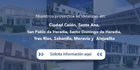 Proyectos inmobiliarios Costa Rica