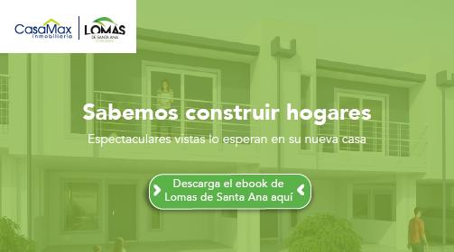 Condominio Lomas de Santa Ana