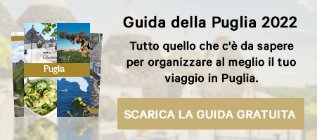 Scarica la Guida Viaggio della Puglia >