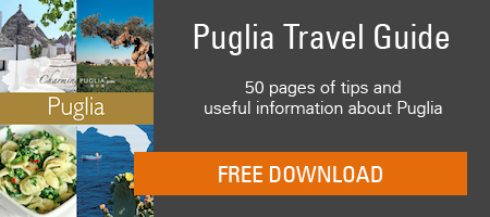 Rough Guide to Puglia