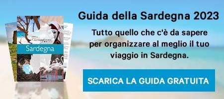 Scarica la Guida Viaggio della Sardegna >