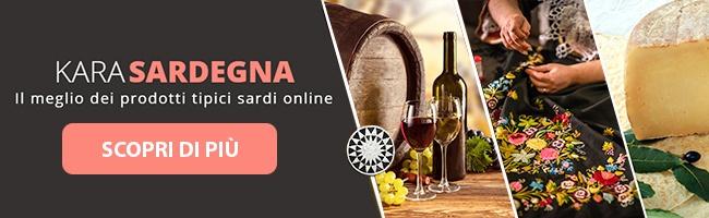 CharmingSardinia | KaraSardegna - IT - Il meglio dei prodotti tipici sardi online
