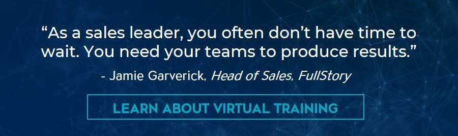 Learn About Virtual Training