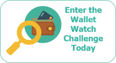 Enter Wallet Watch Challenge Today