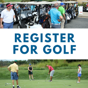 Register for golf