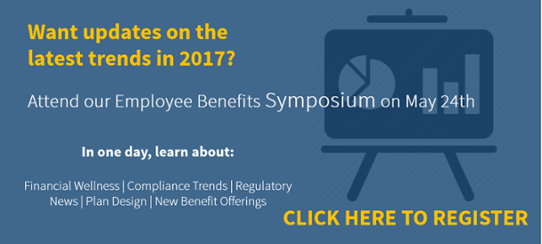 employee benefits symposium registration