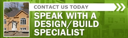 Talk to a Design Build Specialist