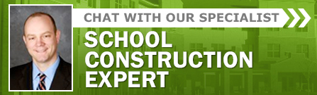 Education Construction Contractors