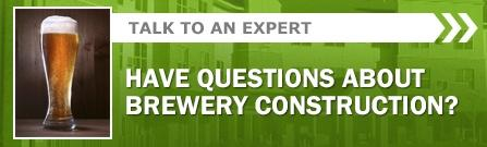 Talk to a Brewery Construction Expert at Winkelman Building Corp.