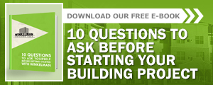 10 Questions To Ask Before Starting Your Building Project
