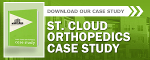 Download our St. Cloud Orthopedics Case Study