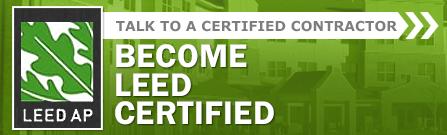 LEED Certified Construction Manager