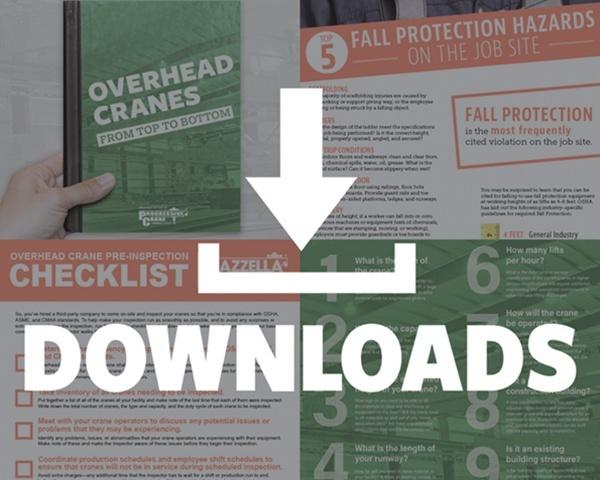 Mazzella Companies Downloads