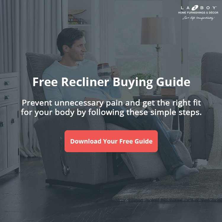 Free Recliner Buying Guide 2019