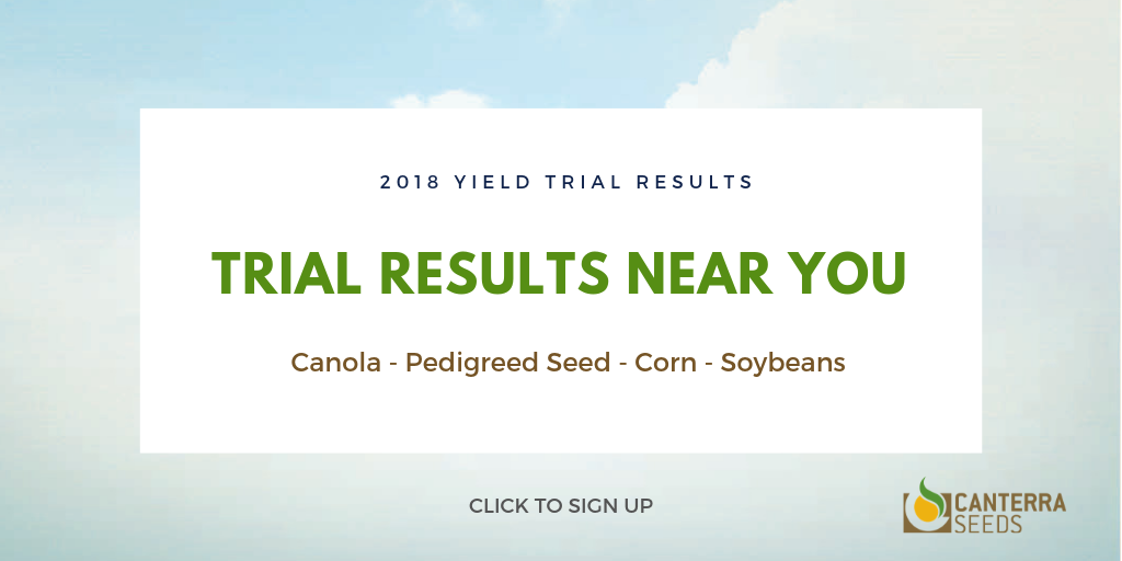2018 Trial Results Updates