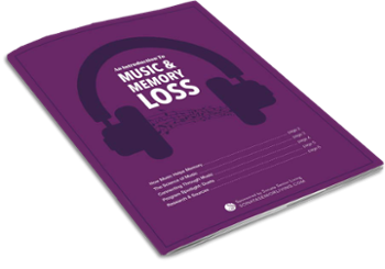 Download A Free Guide to Music & Memory Loss