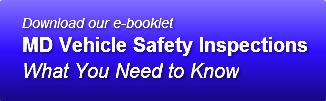 Download our e-bookletMD Vehicle Safety