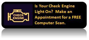 Get a Free Check Engine Light Computer Scan