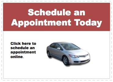Make an appointment to service your Acura