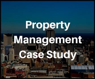 Property Management Case Study