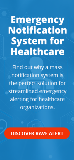 Emergency Notification System for Healthcare