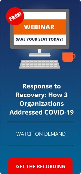 Universal - Response to Recovery COVID-19 Webinar