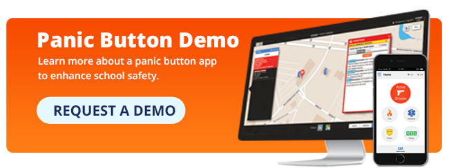 panic button school safety demo