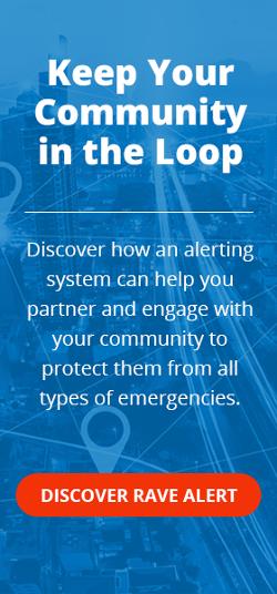 Community Alerting System
