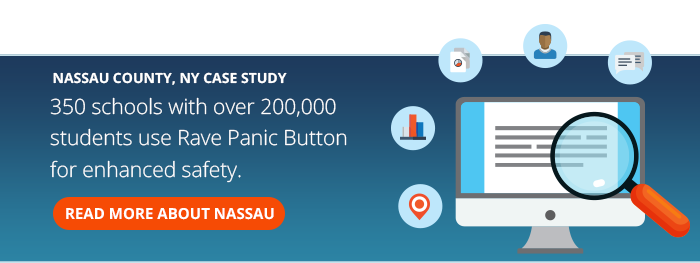 Nassau County Panic Button Case Study