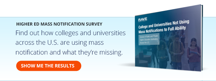 Higher Ed Survey