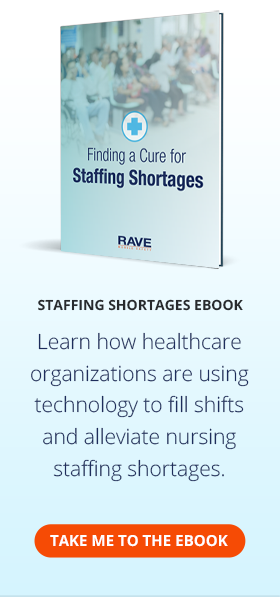 nurse staffing shortages