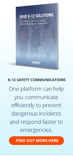 K-12 Safety Communications Platform