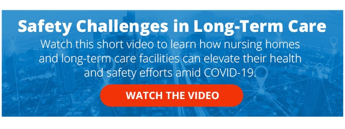 Universal - Safety Challenges Long-Term Care Video