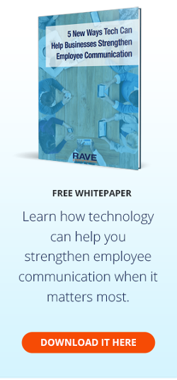 5 New Ways Tech Can Help Strengthen Employee Communication