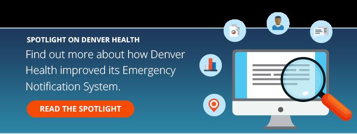 Denver Health Spotlight