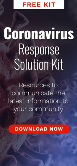 coronavirus response solution kit