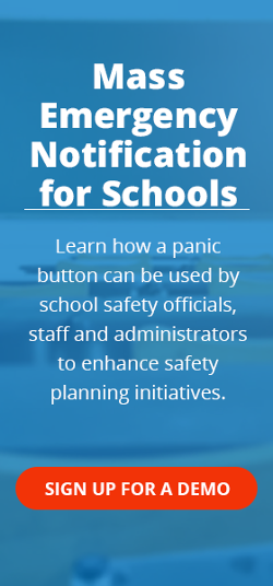 Mass Emergency Notification for Schools