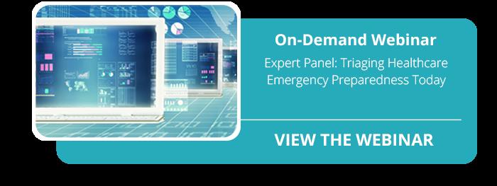 OnDemand Healthcare Webinar