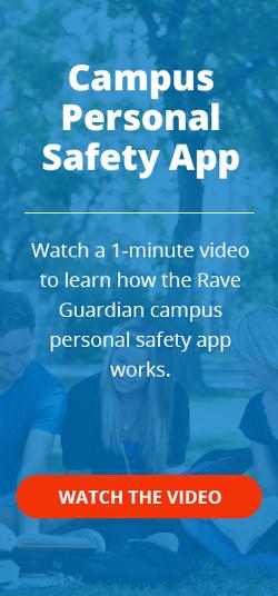 Campus Safety App