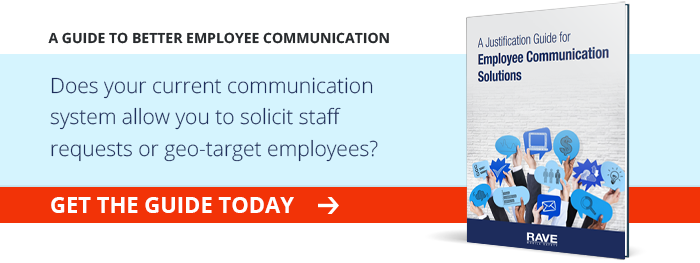 Employee Communication Solutions Guide