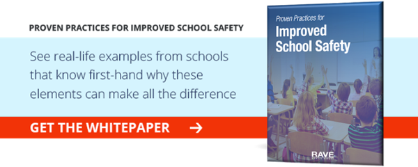 Proven Practices for Improved School Safety